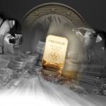 Gold und Geld - Gold and Money (Inflation) (4)
