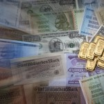 Gold und Geld - Gold and Money (Inflation) (9)