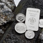 Platinmetalle - Platinum Group Metals (2)